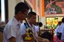 การแสดงดนตรีไทยในงานกฐิน 20 ปี_11