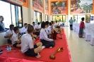 การแสดงดนตรีไทยในงานกฐิน 20 ปี_13