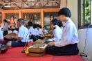การแสดงดนตรีไทยในงานกฐิน 20 ปี_15