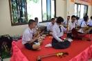 การแสดงดนตรีไทยในงานกฐิน 20 ปี_8