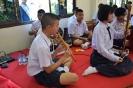 การแสดงดนตรีไทยในงานกฐิน 20 ปี_9
